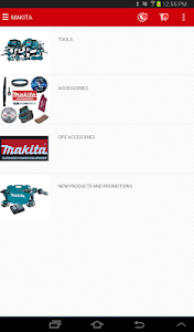 Lee's Tools For Makita screenshot 2