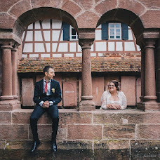 Wedding photographer Saskia Pfeiffer (Saskia). Photo of 28.02.2018