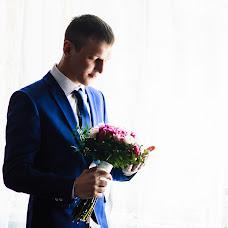 Wedding photographer Irina Sycheva (iraowl). Photo of 17.05.2018
