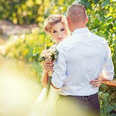 Wedding photographer Elena Ionova (Lionova). Photo of 09.10.2016