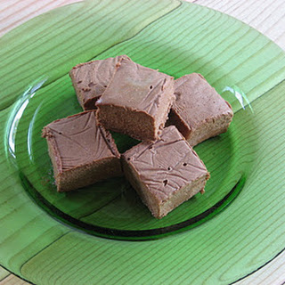 Chocolate Sunflower Freezer Fudge Recipe