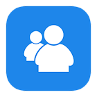 Messenger for Facebook by Lite MSF icon