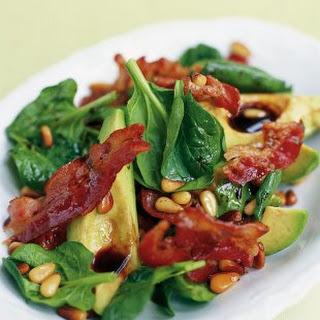 Pine Nut Salad Recipes