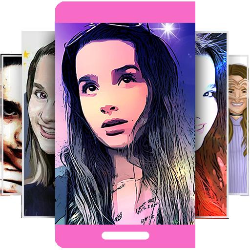 Wallpaper for Annie Leblanc (app)