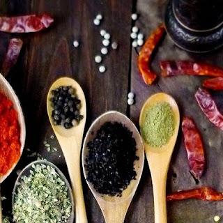 My Turkish Spice Mix.