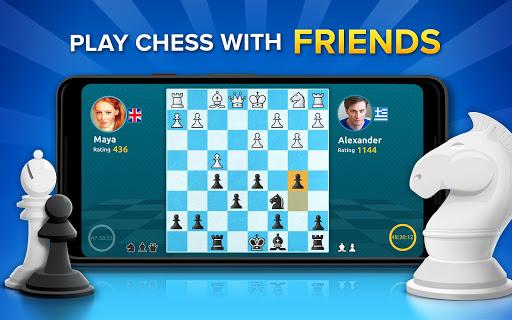 Chess Stars - Best Social Chess 5.6.13 screenshots 21