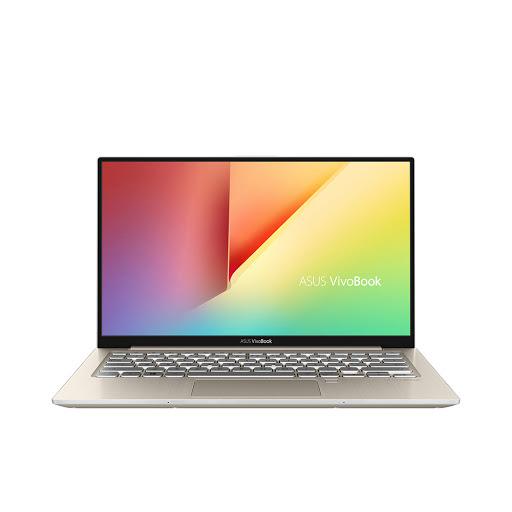 Máy tính xách tay/ Laptop Asus S330FA-EY009T (i5-8265U) (Vàng)