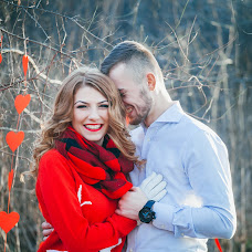 Wedding photographer Marta Bondaruk (Marta55). Photo of 03.01.2016