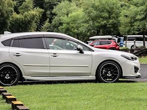 インプレッサ スポーツ GT7のカスタム事例画像 白獅子さんの2020年06月29日05:55の投稿