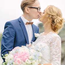 Wedding photographer Irina Cherepanova (Vspyshka). Photo of 14.09.2017