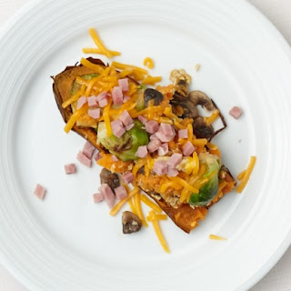 Hannah'S Eggy Potato Scramble Recipe