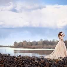 Wedding photographer Galickiy Dmitriy (GALIK). Photo of 03.12.2017