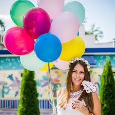 Wedding photographer Olya Lesovaya (Lesovaya). Photo of 07.09.2016