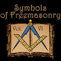 Symbols of Freemasonry VI icon