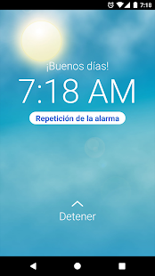 Sleep Cycle alarm clock Screenshot