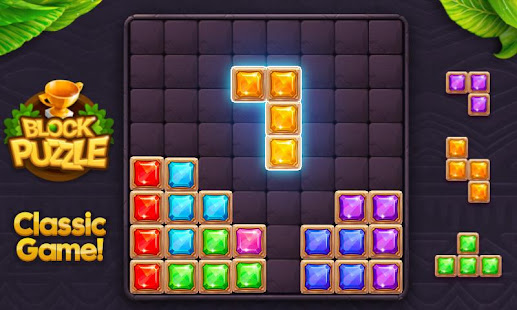 Block Puzzle Jewel 22