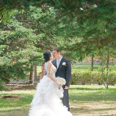 Wedding photographer Aleksey Zadvornyy (a1exeyza). Photo of 16.09.2015