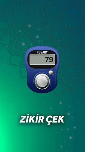 Zikir Çek screenshot 5