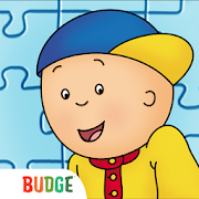 Caillou House of Puzzles‏