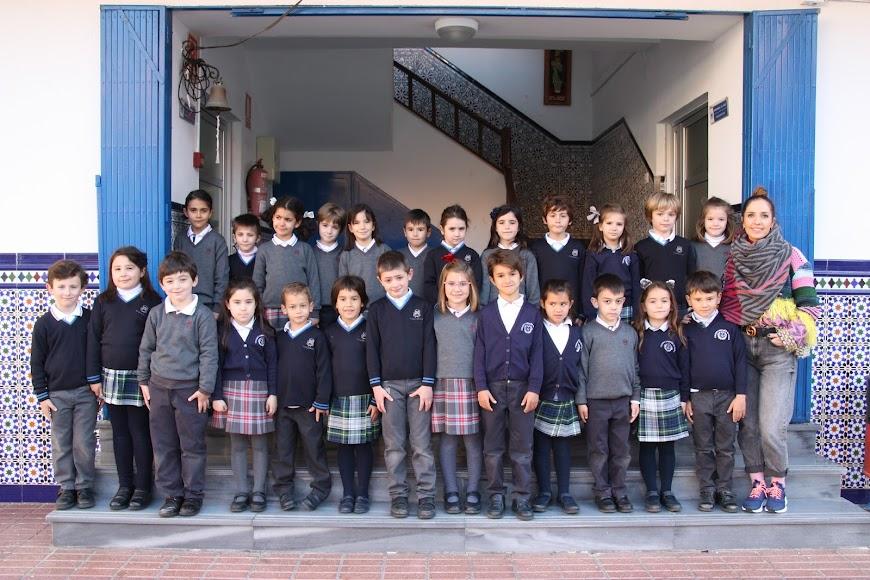 Almería. Compañía de María, 1ºC