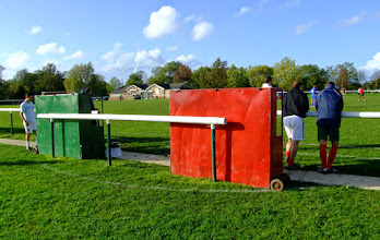 Photo: 21/10/06 v Hatfield Town (Herts Senior County League Premier Division) 0-5 - contributed by Paul Sirey