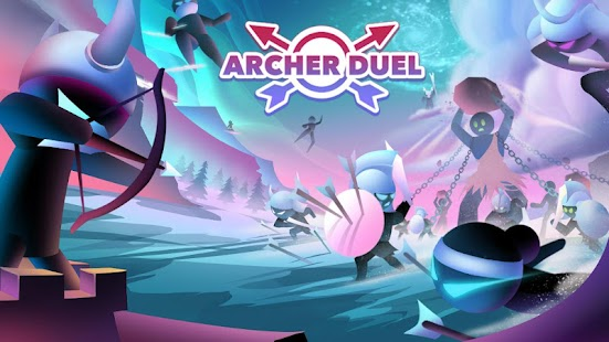 Archer Duel Hack for the game