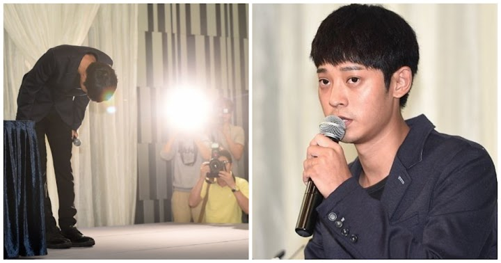 Jung Joon Young Allegedly Showed No Signs of Guilt Before