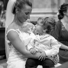 Wedding photographer Micaela Segato (segato). Photo of 12.07.2018