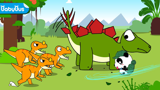 Jurassic World - Dinosaurs  screenshots 11