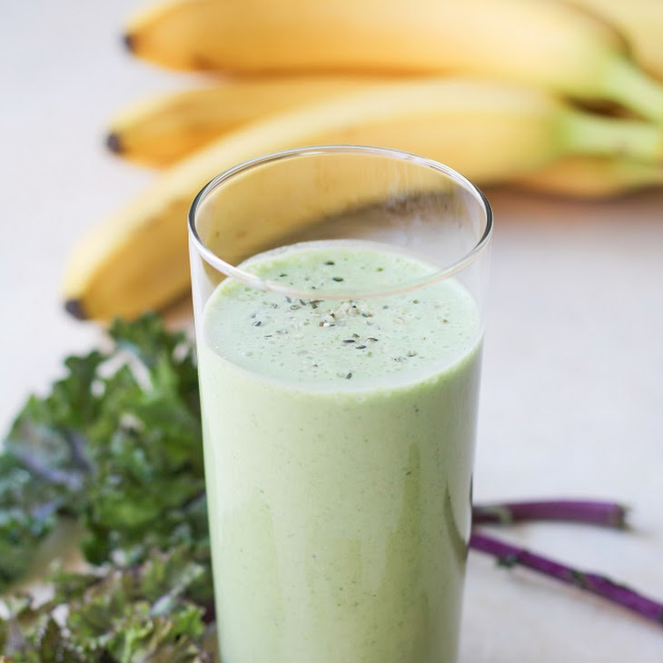 Healthy Gut Smoothie Recipe