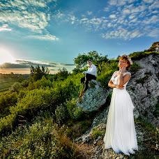 Wedding photographer Radosław Wroński (wroski). Photo of 02.09.2015