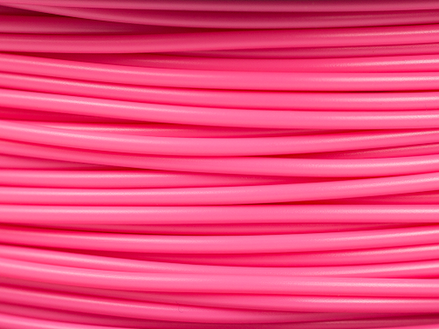 Pink MH Build Series ABS Filament - 1.75mm (1kg)