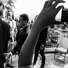 Vestuvių fotografas Misha Mun (MishaMoon). Nuotrauka 25.10.2018
