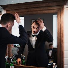 Wedding photographer Elya Ilyasova (Yolya). Photo of 07.07.2015