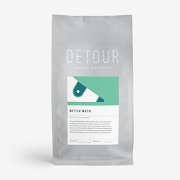 Bottle Neck Blend by DETOUR COFFEE 300g