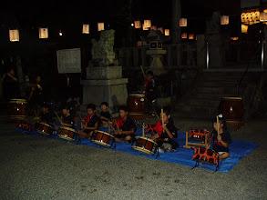 Photo: 六友会和太鼓