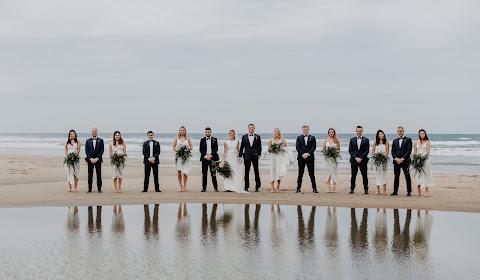Wedding photographer Rotorua (JoshNeilson). Photo of 18.07.2018