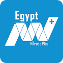 MubasherTrade Plus EGYPT icon