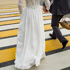 Wedding photographer Galina Skorodumova (skorodumova). Photo of 20.07.2017