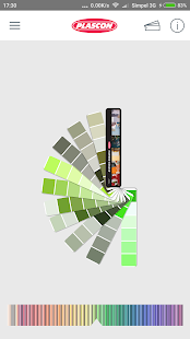 Plascon Visualiser- screenshot thumbnail