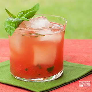 Watermelon Basilito
