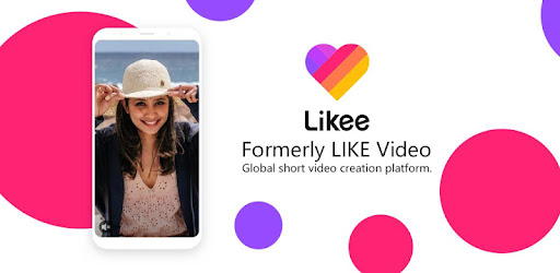 Likee - Formerly LIKE Video – Apps on Google Play