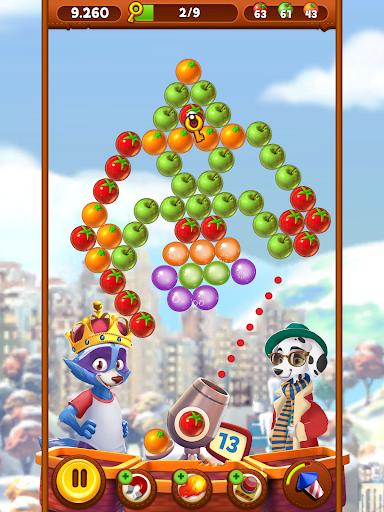 Bubble Island 2 - Pop Shooter & Puzzle Game screenshots 20