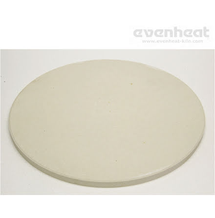 Sättplatta Evenheat keramikugnar
