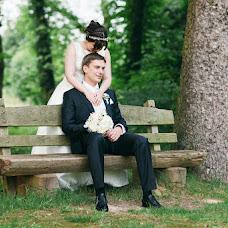 Hochzeitsfotograf Andrey Pavlov (andrejpavlov). Foto vom 26.11.2016