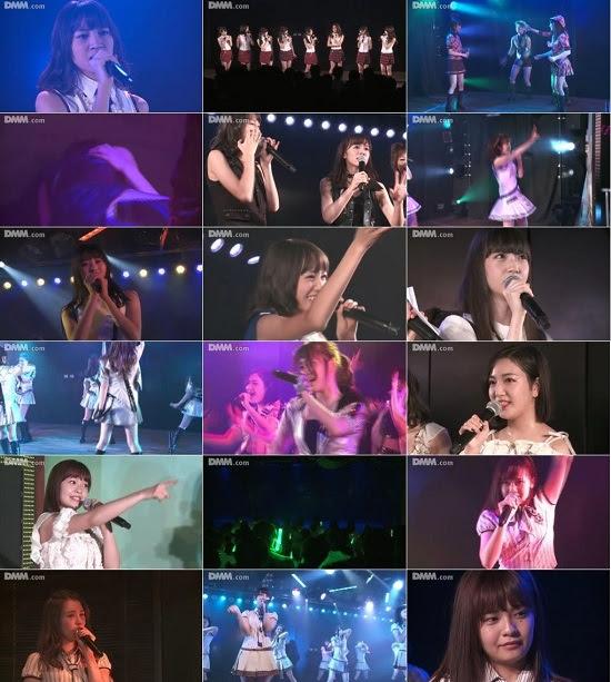 (LIVE)(公演) AKB48 公演 1160919 160922 160929 161003 161004 161005