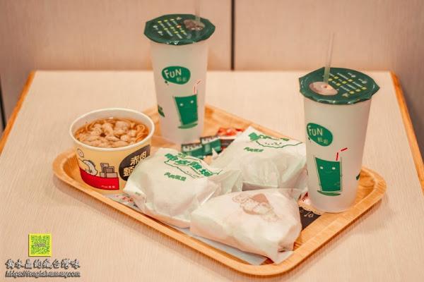 丹丹漢堡 鳳山店