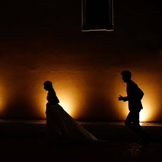 Wedding photographer Leonardo Ribeiro (leonardoribeiro). Photo of 18.09.2017