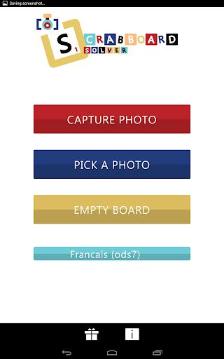 Scrabboard Solver apkslow screenshots 9