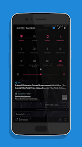 Viktoria Substratum Theme 5.4 (Patched)